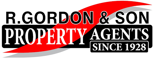R Gordon & Son Property Agents